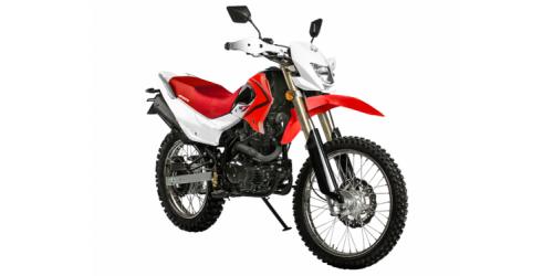 Мотоцикл IRBIS – надежный и верный железный друг